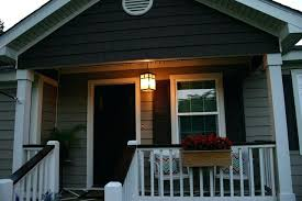 hanging porch lights. Front Porch Hanging Light Lighting Changes Options Lanterns Pertaining To Lights 1