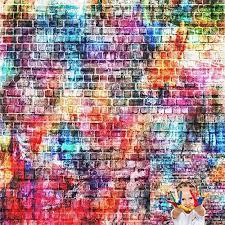 brick wall photography backdrops