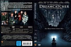 Movie Dream Catcher Dreamcatcher Dvd Cover Label 100 R100 German 70