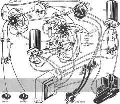 build your own vibrato 1957 popular electronics rf cafe vibrator circuit point to point wiring diagram rf cafe