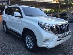 Used Car | Toyota Prado Panama 2016 | PRADO 2016