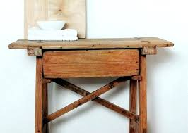 small antique side table with drawer white oak for end lacquer lots designer modern center kitchen