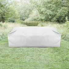 Cover for outdoor furniture Plastic View The Outdoor Sofa Cover Arhaus Patio Furniture Covers Outdoor Furniture Covers Arhaus
