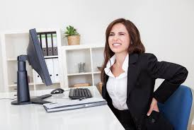 back pain chairs. Combating Back Pain From Office Chairs A