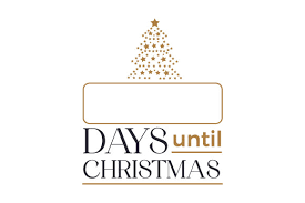 This christmas advent calendar svg is perfect for christmas signs, ornaments, baubles etc. Days Until Christmas Svg Cut File By Creative Fabrica Crafts Creative Fabrica