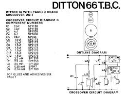celestion ditton 66 upgrading crossovers and enclosures at audio celestion ditton 66 crossover schematics thumbnail