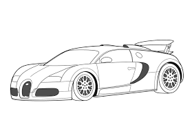 Coloring Exquisite Race Car Coloring Pages Beautiful Race Car