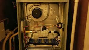 Trane Xr95 Pilot Light Trane Xb Furnace Start Up And Shut Down