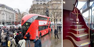 Human By Design Stamford Ct A Better Bus For London Website Design Ct Taylor Design