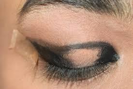 elegant blue eyes makeup tutorial 3 1
