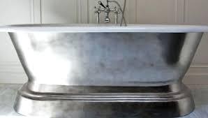 fashionable acrylic vs cast iron bathtub freestanding bathtub acrylic vs cast iron reviews bathtubs small remarkable