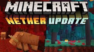 Minecraft 1.16 News : Nether Update ...