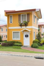 Camella Homes House Design Philippines Camella Homes Taal House And Lot For Sale Batangas House
