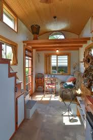 how much is a tiny house. Simple Tiny Coupleu0027s 25k DIY Smouse Tiny House On Wheels 0012 For How Much Is A H