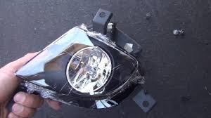 Driver Side Fog Light Cover Replacement Bmw 3 Series E90 Fog Light Replacement Diy