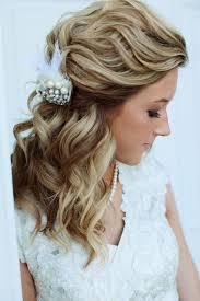 Hairstyle Ideas 2015 half up half down wedding hairstyles 50 stylish ideas for brides 4315 by stevesalt.us
