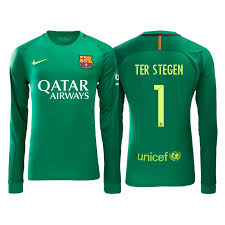 To Barcelona Sale Goalkeeper Up Discounts Uniform 37