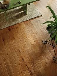 eco friendly option distressed hardwood floors