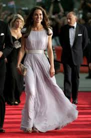 Shoes That Accompany The Kate Middleton Evening Dresses
