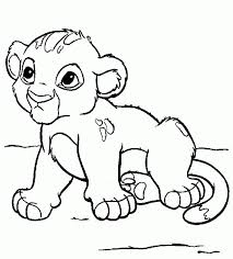 advice simba coloring pages free printable for
