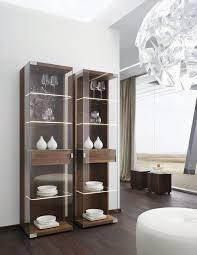 buffet cabinets with glass doors modern glass buffet cabinet modern display cabinets glass display
