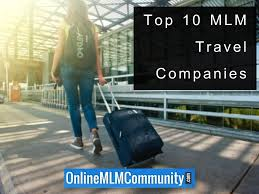 top 10 mlm travel companies get paid