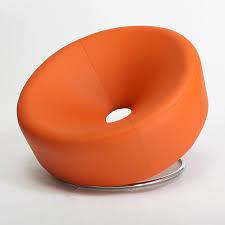 modern round orange accent chair modern armchairs and accent with regard to modern accent chairs modern accent chairs