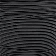 Paracord Planet Color Chart Paracord Planet 2 5mm Elastic Bungee Nylon Shock Cord Crafting Stretch String Various Colors 10 25 50 And 100 Foot Lengths Made In Usa