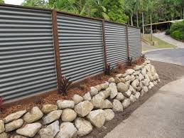 Small Picture Best 25 Steel fence posts ideas on Pinterest Fence Diy privacy