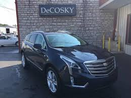 2018 cadillac brougham. plain brougham 2018 cadillac xt5 vehicle photo in mount vernon oh 43050 and cadillac brougham