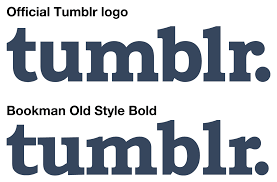 unwrapping on twitter lancekeebs customized several letters in its logo bookman old style bold is still the closest font i know