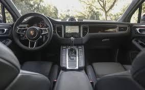 2018 porsche macan interior. delighful interior porsche macan turbo 2018 intended porsche macan interior