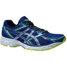 asics gel equation 7 mens running shoes blue