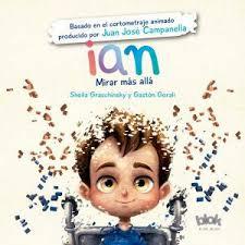 Ian, una historia que nos movilizará» – Logopedia El Sueño de una Sonrisa