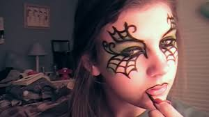 cute easy witch makeup tutorial