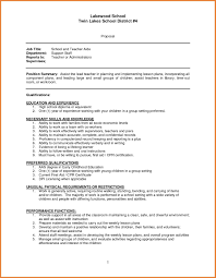 Best Of Teaching Assistant Resume Template Free Sample Examples ...
