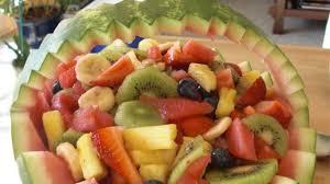 watermelon fruit salad bowl.  Watermelon Photo Of Watermelon Fruit Bowl By CINDY N On Salad G