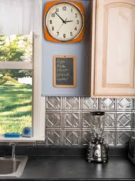 Diy Tile Kitchen Backsplash 13 Best Diy Budget Kitchen Projects Diy