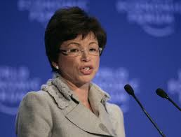 even valerie jarrett once had a tough time asking for a promotion even valerie jarrett once had a tough time asking for a promotion business insider