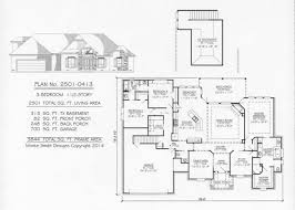1 1 2 story house plans. 1 1/2 Story, 3 Bedroom, 2 Bathroom, Dining Room, Family Study, TX Basement, Car Garage, 2501 Square Feet House Plan Story Plans