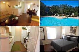 Awesome 3 Bedroom Apartments At Hill Country Villas In San Antonio