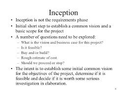 project management case study McKinsey