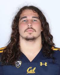 Brett Johnson - Football - University of California Golden Bears Athletics