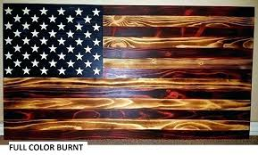 wall arts wooden american flag wall art image of full size large usa