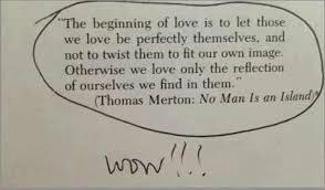 "Studies Prove ""opposites Attract"" NOT Thomas Merton Impressive Lost Love Sorrow Merton"