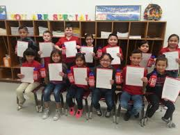l b j elementary say no to drugs essay winners edcouch  this is the image for the news article titled l b j elementary say no to drugs