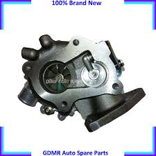 CT16 17201 OLO30 17201 0L030 turbo Turbocharger For TOYOTA Hilux ...
