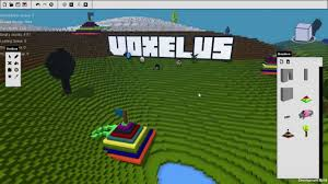 Worldbuilder Game Design With Minecraft Founder Of Cnet Launches Voxelus A Feature Packed Vr