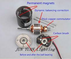 small generator motor. !dc 12V Dc Generator 10W Micro-Hydro Water Turbine 12V,! Small Motor