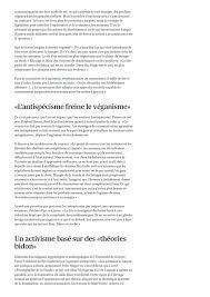 269 Liberation Animale Suisse Posts Facebook